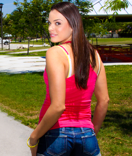 pornstar Renee Perez