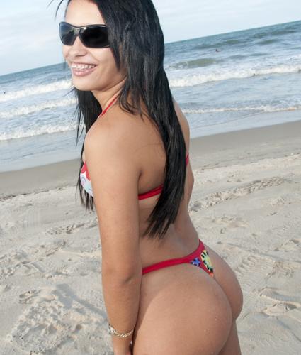 bangbros pornstar Vivian Sanchez