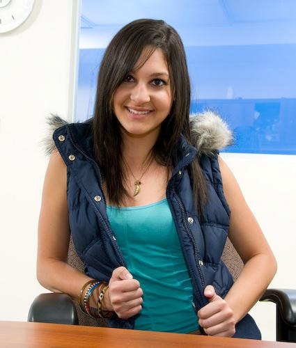 bangbros pornstar Simone Lopez