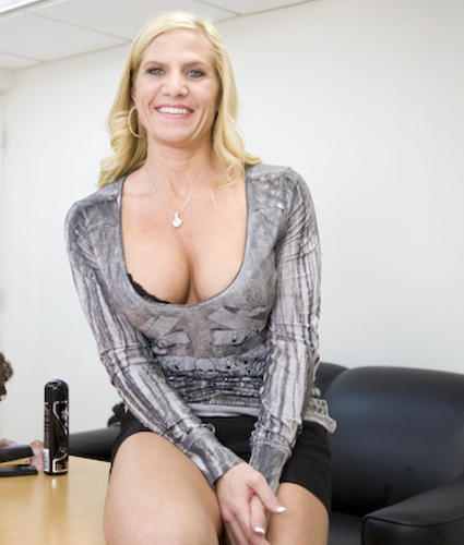 pornstar Amber Irons