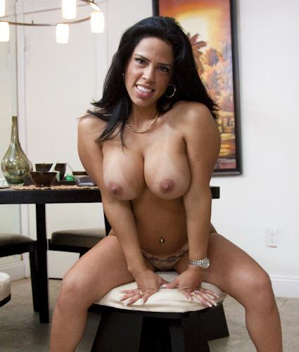 bangbros pornstar Brenda Fox