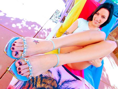 bangbros Feet Of Juelz