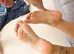 magicalfeet Valley Girl Foot Massage