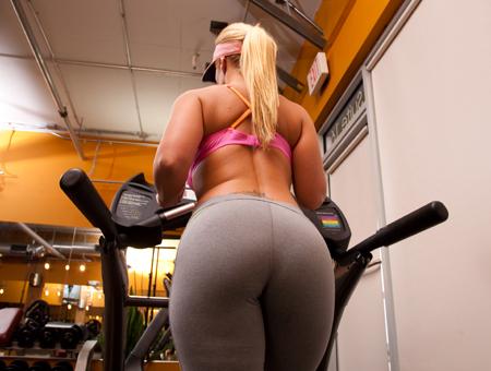 bangbros Naked Workout