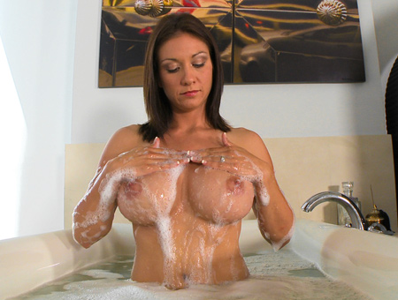 Milf Soup Brenda James Locked Out 18