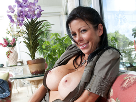 bangbros MILF With Extra Vision