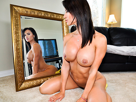 bangbros MILF from Barcelona!!