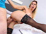 bang bros girls Alexis Fawx
