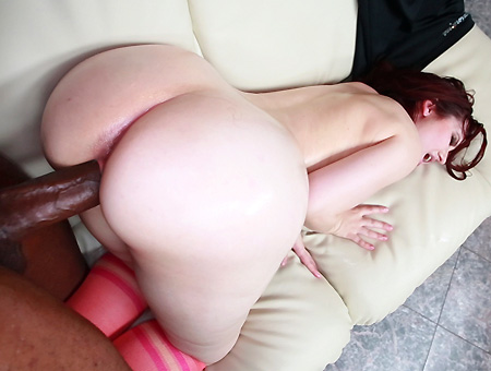 bangbros Amateur Redhead With A Huge Ass Fucked Hardcore