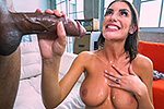 monstersofcock August Ames to Please