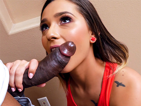 bangbros Craving Her Step-Brother's Huge Cock