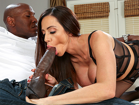 bangbros Loving Every Inch Of This Monster