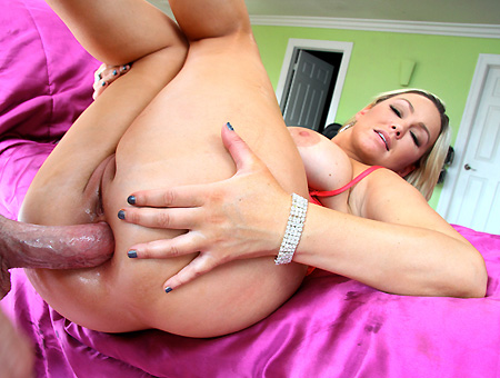 bangbros Abbey Brooks Likes It In The Ass