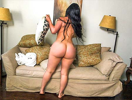 bangbros My maid got a big ol' ass!