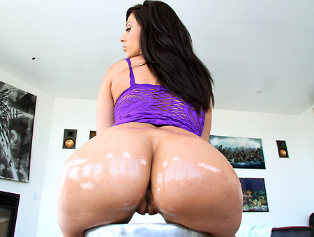 bangbros White Girl With A Big Ass