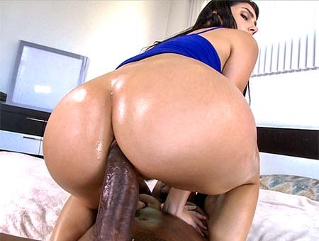 bangbros Valentina Nappi gets anal and Leaves Happy