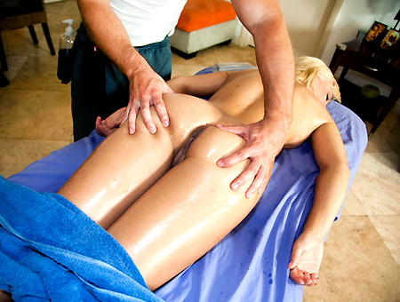 bangbros Relax The Pussy!