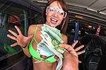 publicbang Anal sex in the airport garage with Franceska Jaimes