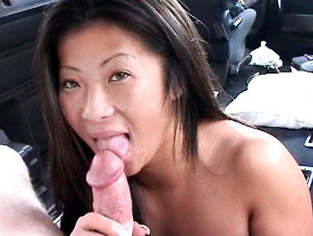 bangbros Tight Asian Pussy On The BangBus
